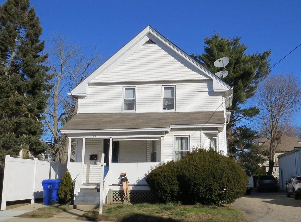 24 Mary Ave, East Providence, RI 02914 - MLS#: 72773801