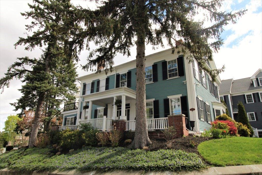Photo of 40 Orchardhill Rd #B, Boston, MA 02130 (MLS # 72825801)
