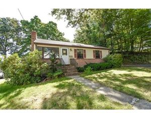 Photo of 34 Aaron St, Melrose, MA 02176 (MLS # 72565802)