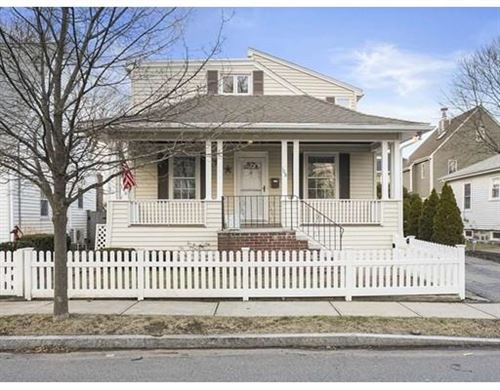 Photo of 108 Franklin Avenue, Quincy, MA 02170 (MLS # 72612802)