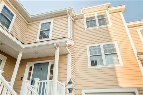 Photo of 60 Dodge Street #11, Beverly, MA 01915 (MLS # 72755802)