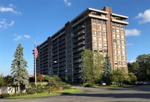 Photo of 1408 Ferncroft Tower #1408, Middleton, MA 01949 (MLS # 72812802)