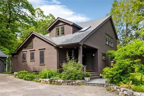 Photo of 158 Bedford Road, Lincoln, MA 01773 (MLS # 72841802)