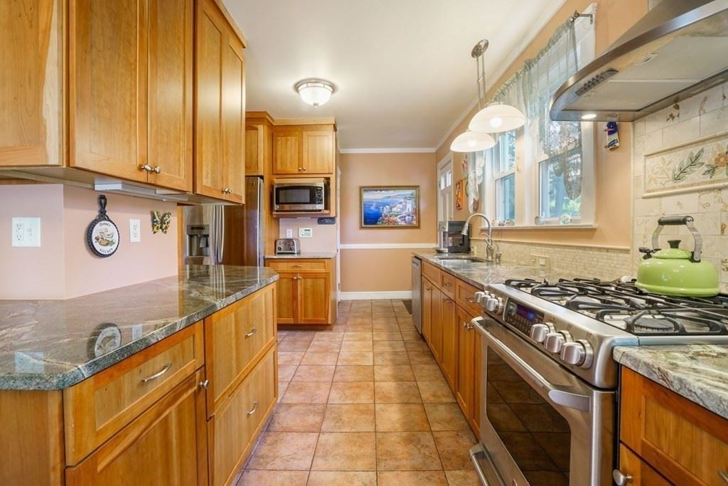 Photo of 25 Southbourne Rd., Boston, MA 02130 (MLS # 72745802)
