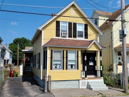 Photo of 22 Hastings Street., Lowell, MA 01851 (MLS # 72686803)