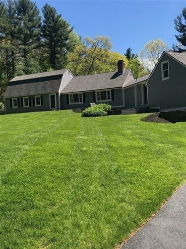 Photo of 83 Valley Rd, Boxford, MA 01921 (MLS # 72801803)