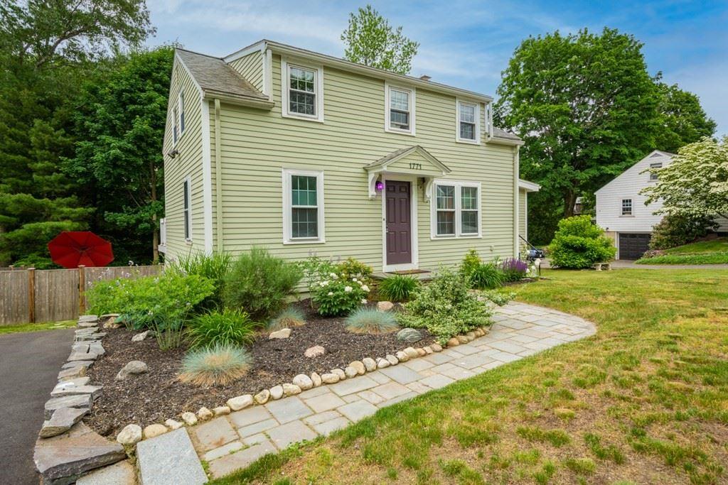 1771 Main St, Concord, MA 01742 - MLS#: 72848803