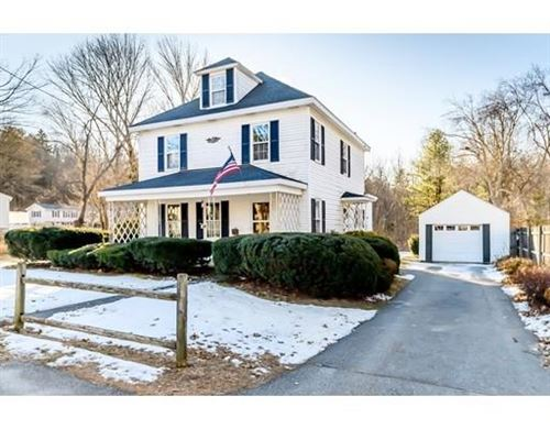 Photo of 139 Chestnut St, Andover, MA 01810 (MLS # 72606804)