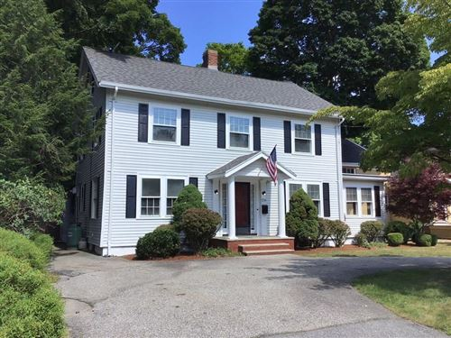 Photo of 216 Summer Ave, Reading, MA 01867 (MLS # 72700804)