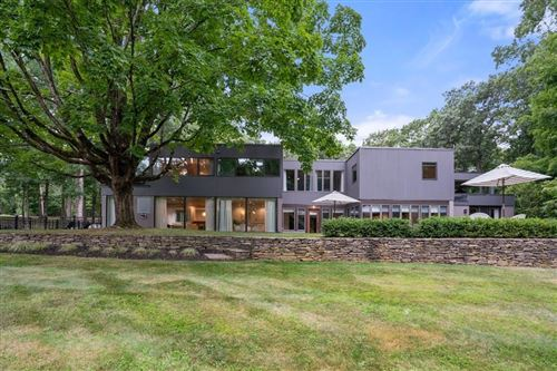 Photo of 87 Farm Rd., Sherborn, MA 01770 (MLS # 72718804)