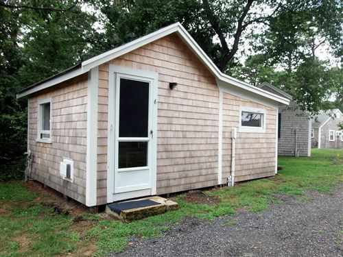 Photo of 358 Route 6A #6, Sandwich, MA 02537 (MLS # 72719804)