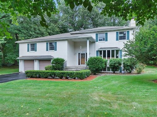 Photo of 66 FOREST PARK DRIVE, Waltham, MA 02452 (MLS # 72723804)