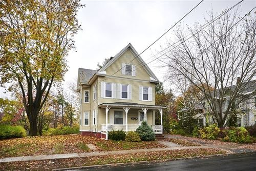 Photo of 148 Conway, Greenfield, MA 01301 (MLS # 72750805)