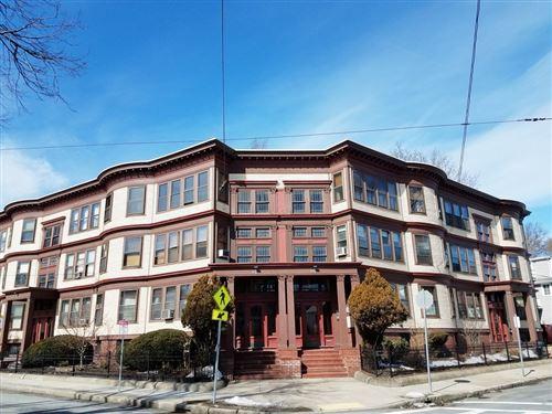 Photo of 143 Brooks Street #2, Boston, MA 02135 (MLS # 72789805)
