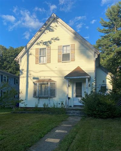 Photo of 143 MYRTLE STREET, Rockland, MA 02370 (MLS # 72892805)