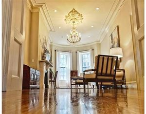 Photo of 121 Pembroke Street #1, Boston, MA 02118 (MLS # 72451806)