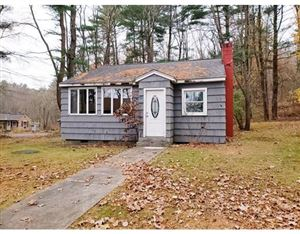 Photo of 44 Overlook Rd, Holland, MA 01521 (MLS # 72588806)