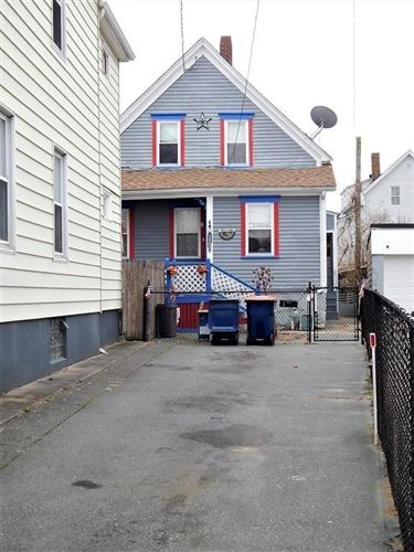Photo of 7 COTTAGE STREET, New Bedford, MA 02740 (MLS # 72615806)