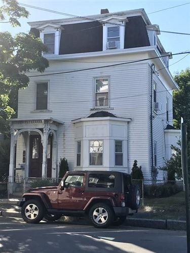 Photo of 11 Tremont St, Haverhill, MA 01832 (MLS # 72704806)