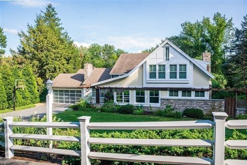 Photo of 328 Dover Road, Westwood, MA 02090 (MLS # 72894806)