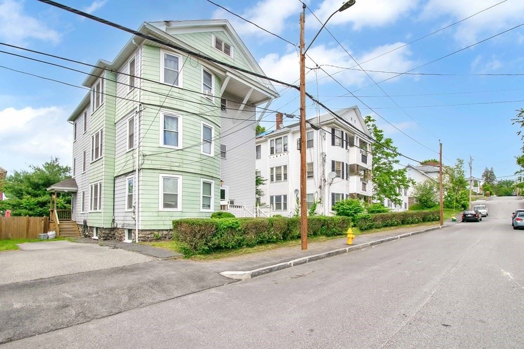 15 Greendale Ave, Worcester, MA 01606 - MLS#: 72841806