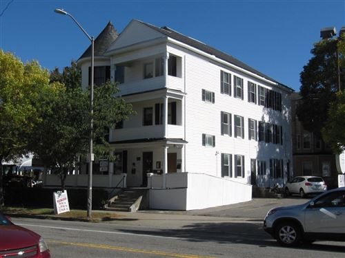 Photo of 465 Park Avenue, Worcester, MA 01610 (MLS # 72741807)