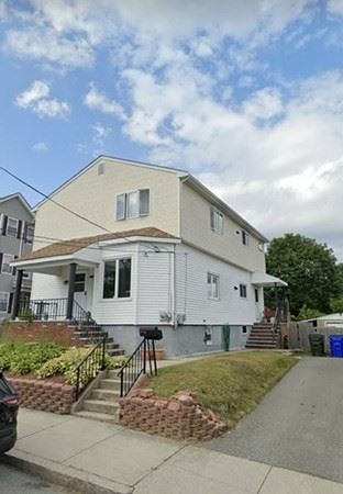 Photo of 148 Howland St, Fall River, MA 02724 (MLS # 72744807)