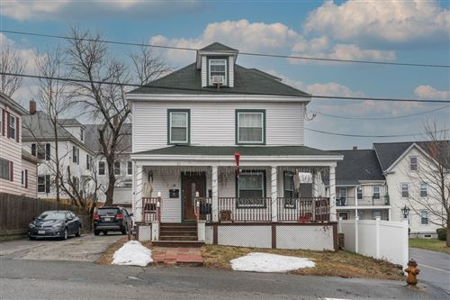 Photo of 80 South Prospect st, Haverhill, MA 01835 (MLS # 72775807)