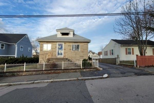 Photo of 54 Main St, Quincy, MA 02169 (MLS # 72761807)