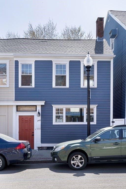 148 Bunker Hill Street, Boston, MA 02129 - #: 72815807