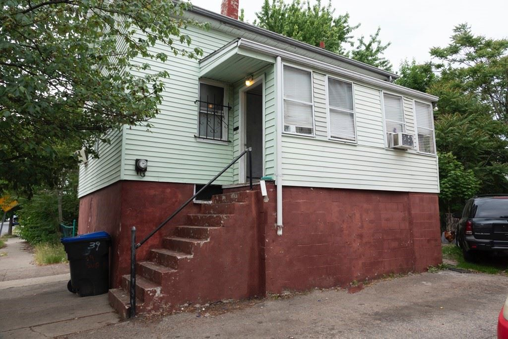 39 Superior St, Providence, RI 02907 - MLS#: 72840807