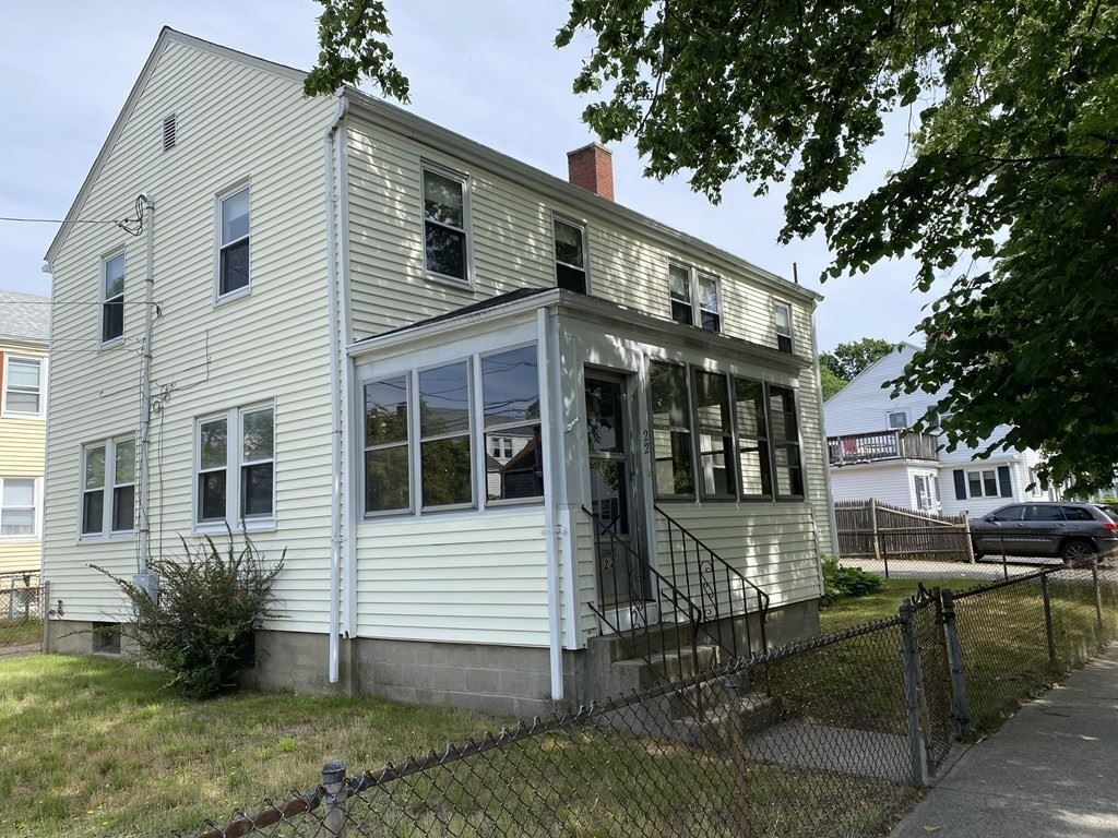 30 Whiton Ave, Quincy, MA 02169 - #: 72847807