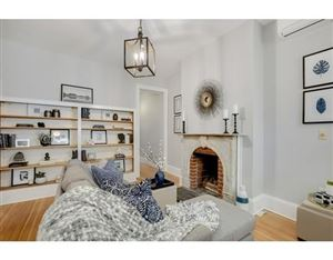 Photo of 215 Green St #B, Cambridge, MA 02139 (MLS # 72558808)
