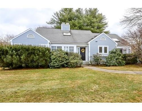 Photo of 6 Mulberry Ln, Canton, MA 02021 (MLS # 72612808)