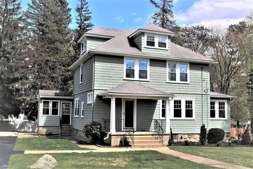 Photo of 21 Highland St, Milford, MA 01757 (MLS # 72655808)