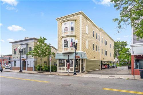 Photo of 406 Main Street #7, Melrose, MA 02176 (MLS # 72697808)