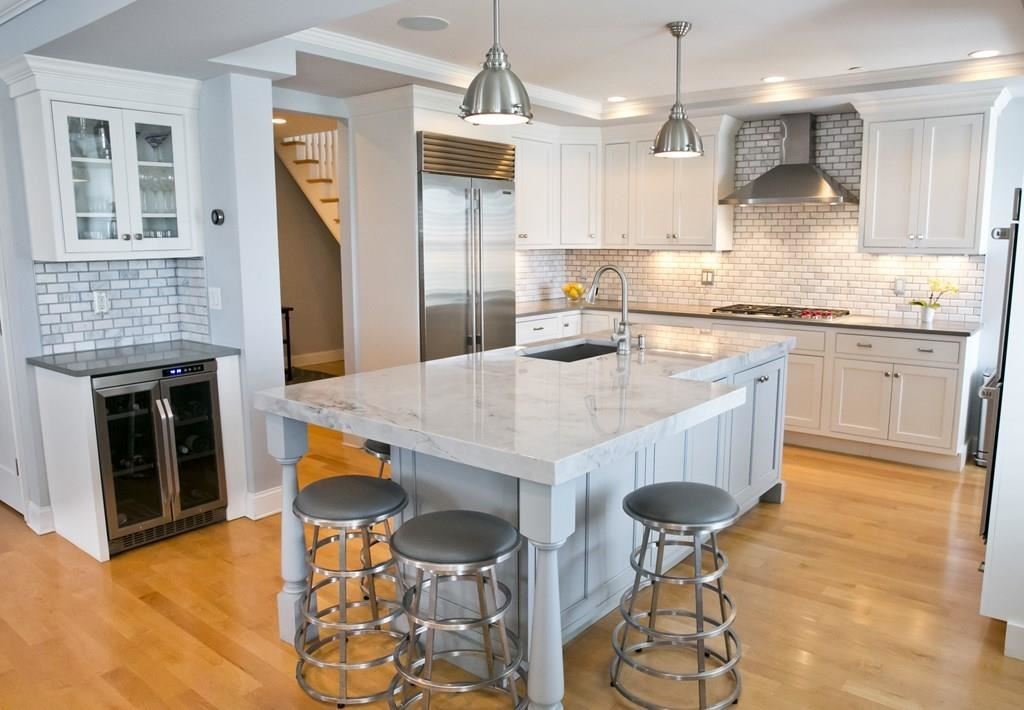 Photo of 881 East Second #12, Boston, MA 02127 (MLS # 72726808)