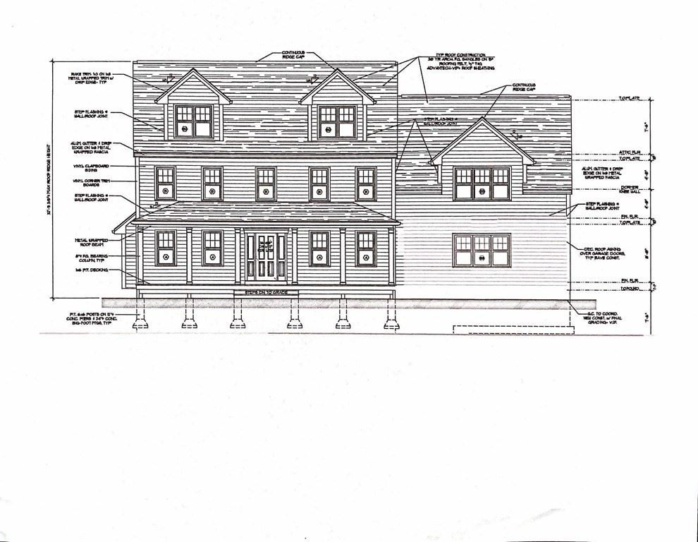 1500 State Rd, Plymouth, MA 02360 - MLS#: 72790808