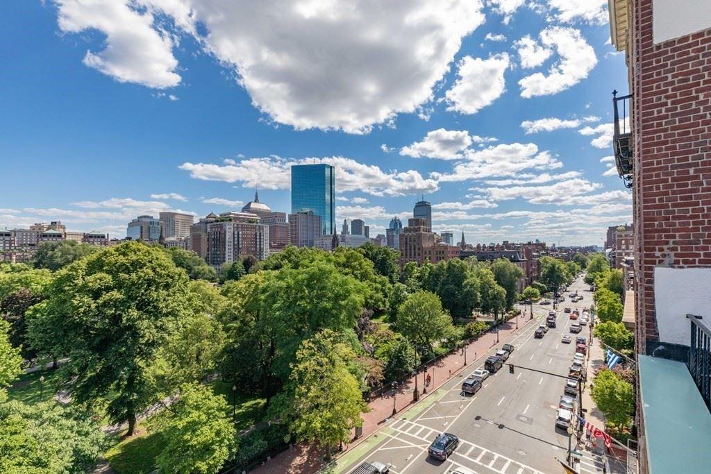 Photo of 80 Beacon St. #7, Boston, MA 02108 (MLS # 72872808)