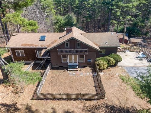 Photo of 200 Providence St, Mendon, MA 01756 (MLS # 72806809)
