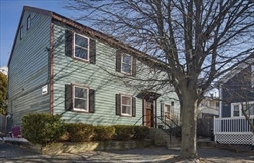 Photo of 14-R Spring St #3, Gloucester, MA 01930 (MLS # 72812809)