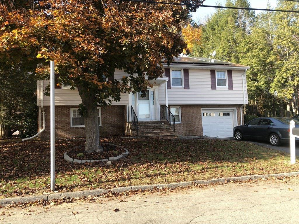 Photo of 11 Partridge Rd, Methuen, MA 01844 (MLS # 72747809)