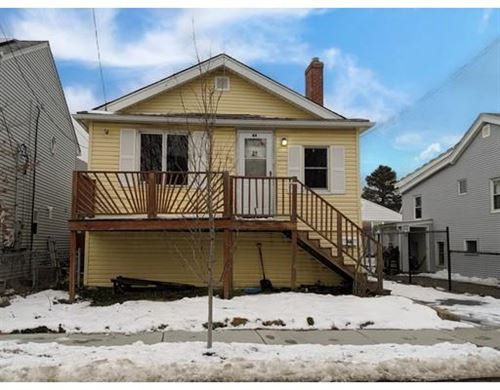 Photo of 44 Fowler Ave, Revere, MA 02151 (MLS # 72598810)