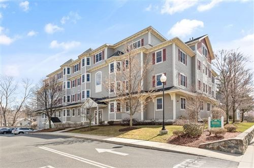 Photo of 391 Pleasant Street #201, Melrose, MA 02176 (MLS # 72809810)