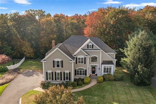 Photo of 19 Orchard Rd, Southborough, MA 01772 (MLS # 72906810)
