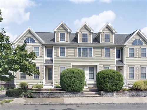 Photo of 9 RUSSELL STREET #4, Waltham, MA 02453 (MLS # 72723811)