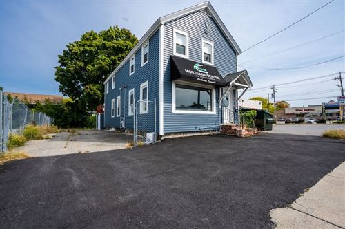 Photo of 206 S Broadway, Lawrence, MA 01843 (MLS # 72770811)