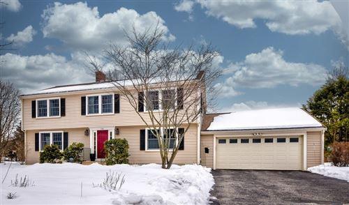 Photo of 178 Cottage Street, Natick, MA 01760 (MLS # 72787811)