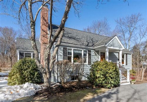 Photo of 27 Manor Ave, Wellesley, MA 02482 (MLS # 72793811)