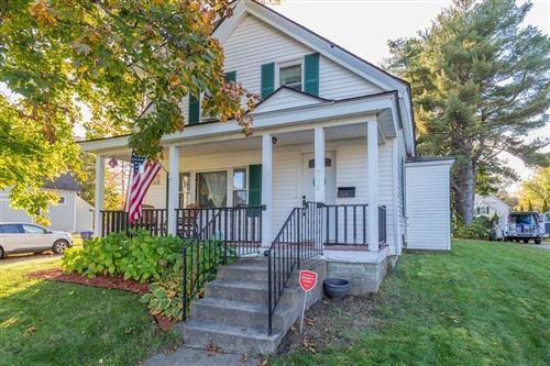 Photo of 398 Central Street, Winchendon, MA 01475 (MLS # 72910811)